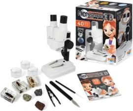 Buki - Stereo Microscoop