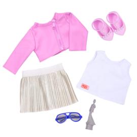 Our Generation - Winning Wardrobe