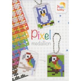 Pixel Hobby  - Medaillon - Set