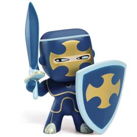 Djeco - Arty Toys - Dark blue