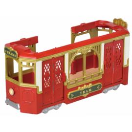 Sylvanian families - tram