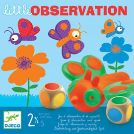 Djeco - Little observation