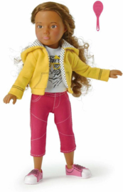 Kruselings - Joy casual doll set