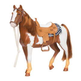 Our Generation - Pinto Horse