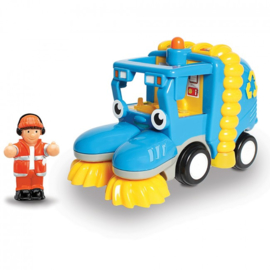 Wow Toys - Tyler Street Sweeper