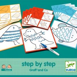 Djeco - Eduludo - Graff' & Co