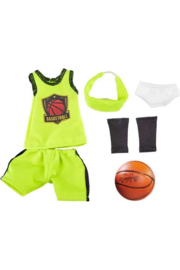 Kruselings -Joy basketball star player outfit
