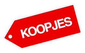 KOOPJES