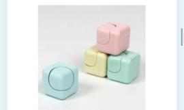 Fidget toy - Kubus (Per stuk)