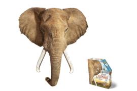 Madd Capp Puzzel - I am elephant - 300 stuks