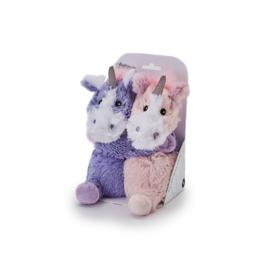 Hugs unicorns