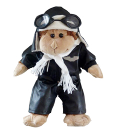 """AVIATOR """"WINGS"""" OUTFIT W/HELMET & GOGGLES"""