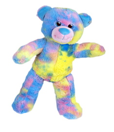 """COTTON CANDY"" BEAR"