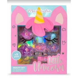 unicorn face box