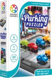 SMARTGAMES - Parking Puzzler