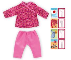Ma Corolle - Pyjama Japan