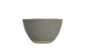 Bowl - Nibble Mushroom - 12 x H7 cm.