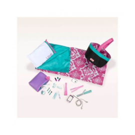 Our Generation - Sleepover Party Set