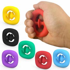 Fidget toy - Snapperz - Diverse kleuren (Per stuk)