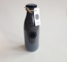 Badzout - zwart - 800 gram