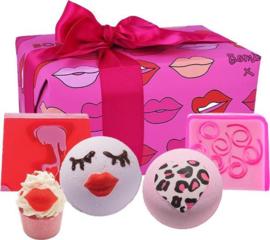 Bruisbal - Lip Sync Gift Pack