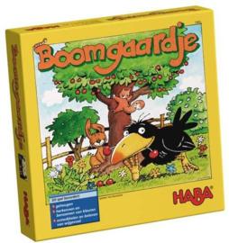 Haba Boomgaardje