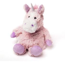 Warmies - Roze Eenhoorn