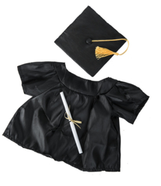 THE GRADUATION GOWN