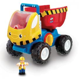 WoW Toys - Dustin Dump Truck