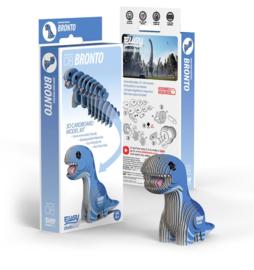 Eugy 3D - Brontosaurus