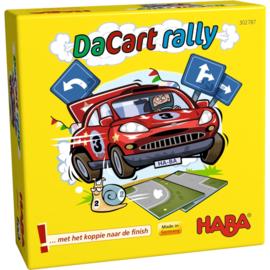 Haba DaCart rally