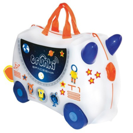 Trunki Ride on - Ruimteschip