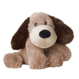 Warmies - Bruine hond
