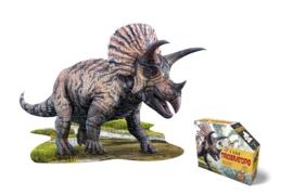 Madd Capp Puzzel - I am Lil Triceratops - 100 stuks