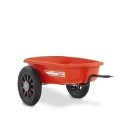 EXIT - Spider Race skelter aanhangwagen - rood