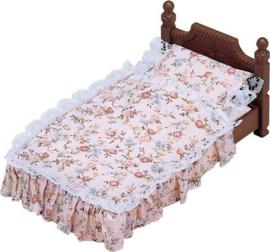 Sylvanian Families - Klassiek Antiek Bed