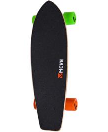 """Skateboard - 23"""" Cruiser Neon"""