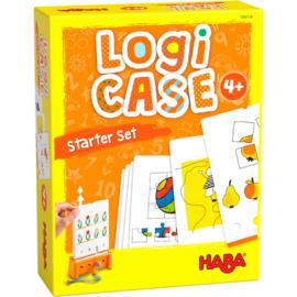 Haba - LogiCASE Startersset 4+