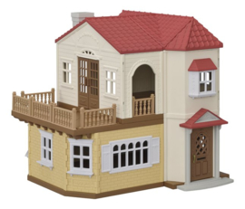 Sylvanian families - Het Grote Landhuis