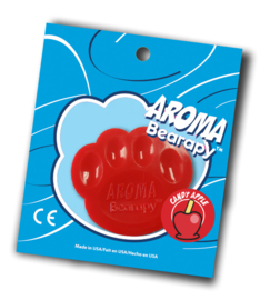 """AROMABEARAPY """"CANDY APPLE"""""""