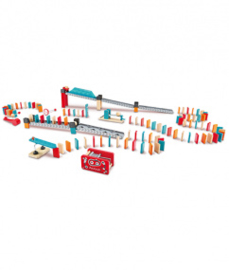 Hape - Robot Factory Domino