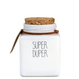 SOJAKAARS - SUPER DUPER
