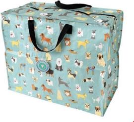 Jumbo Bag - Honden - Best Show