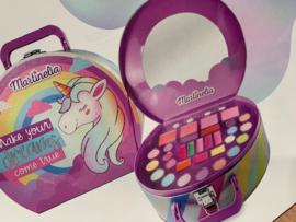 Unicorn Make up kit Big