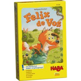 Haba Felix de Vos