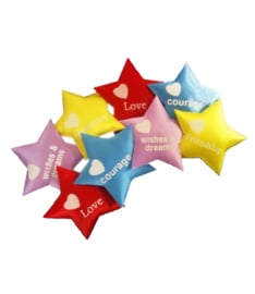 COLORFUL STARS INSERTS