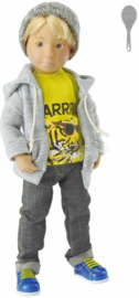 Michael casual doll set
