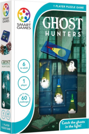 SMARTGAMES - Ghost Hunters