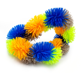 Fidget toy - Tangle - Hairy Junior