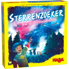 Haba - Sterrenzoeker